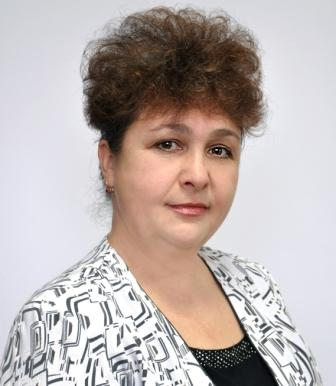 КРАВЦОВА Марина Алексеевна